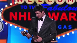 Carey Price wins the Hart Trophy