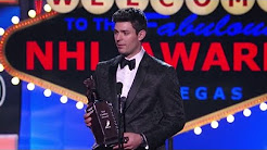 Carey Price wins the Ted Lindsay Award