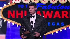 Carey Price wins the Vezina Trophy
