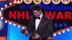 Carey Price wins the Hart Trophy